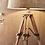 Thumbnail: Tripod Table Lamp & Shade