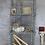 Thumbnail: Locker Room Stacking Shelf - Set of 3