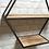 Thumbnail: Industrial Style Wall Shelf Unit