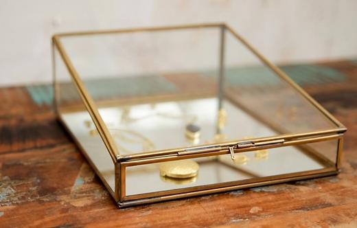 Bequai Jewellery Box