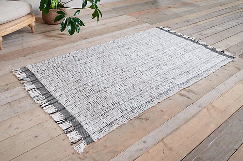 Mika Recycled Rug