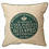 Thumbnail: Cushion Plaque Print - Green