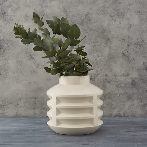 StolenForm Chimney Cap Vase