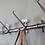 Thumbnail: Vintage Iron School Hooks