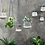 Thumbnail: Ceramic Hanging Planter - Lines