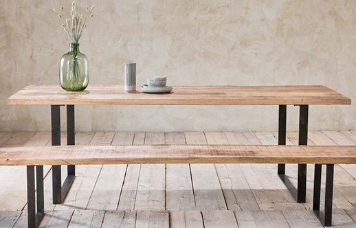 Fia Dining Table - 180CM