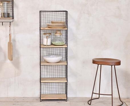 Tamba Standing Shelf