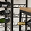 Thumbnail: *Due mid April* Obra Industrial Wine Rack - Small £180.00 & Large £295.00