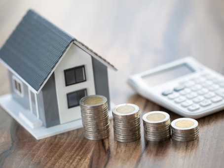 Aging in place – financial strategies to make it possible.