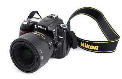 Nikon D90 - Old but gold - ideal für Anfänger