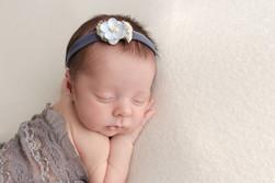 Newborn Photography Baby Arabella Aylesbury baby photo shoot