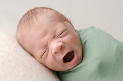Newborn Photography Baby Brodie Brackley baby photo shoot