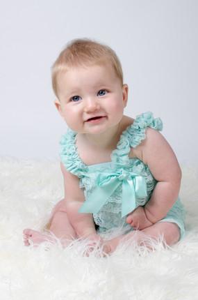 Baby Photoshoot in Buckingham Thea