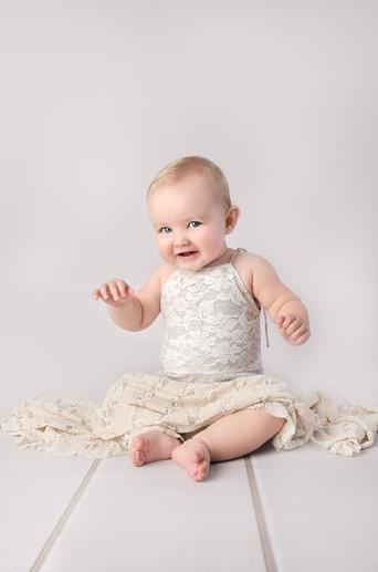 Baby photography in Aylesbury Penelope