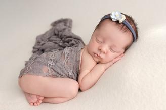 Newborn Photography Baby Arabella Buckingham baby photo shoot