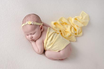 Newborn Photography Baby Emi Bicester baby photo shoot