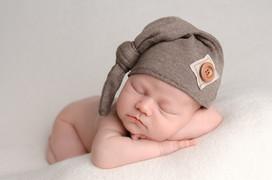 Newborn Photography Baby Euan Buckingham photo shoot
