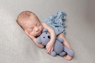 Newborn Photography Baby Brodie Bicester baby photo shoot
