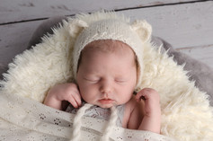 Newborn Photography Baby Nelly Bicester baby photo shoot