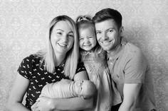 Newborn Photography Baby Arther & family Buckingham baby photo shoot