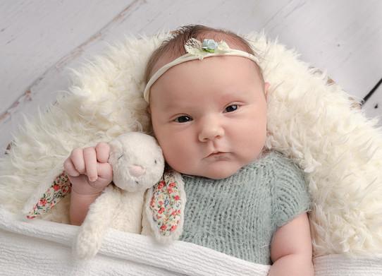Newborn Photography Baby Jasmine Brackley baby photo shoot