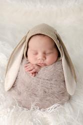 Newborn Photography Baby Miles Brackley baby photo shoot