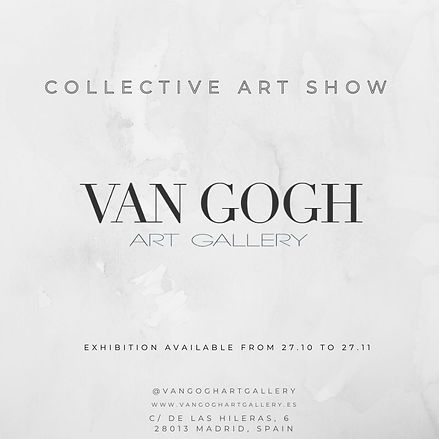 Flyer_¨Collective_Art_Show¨-_VAN_GOGH_