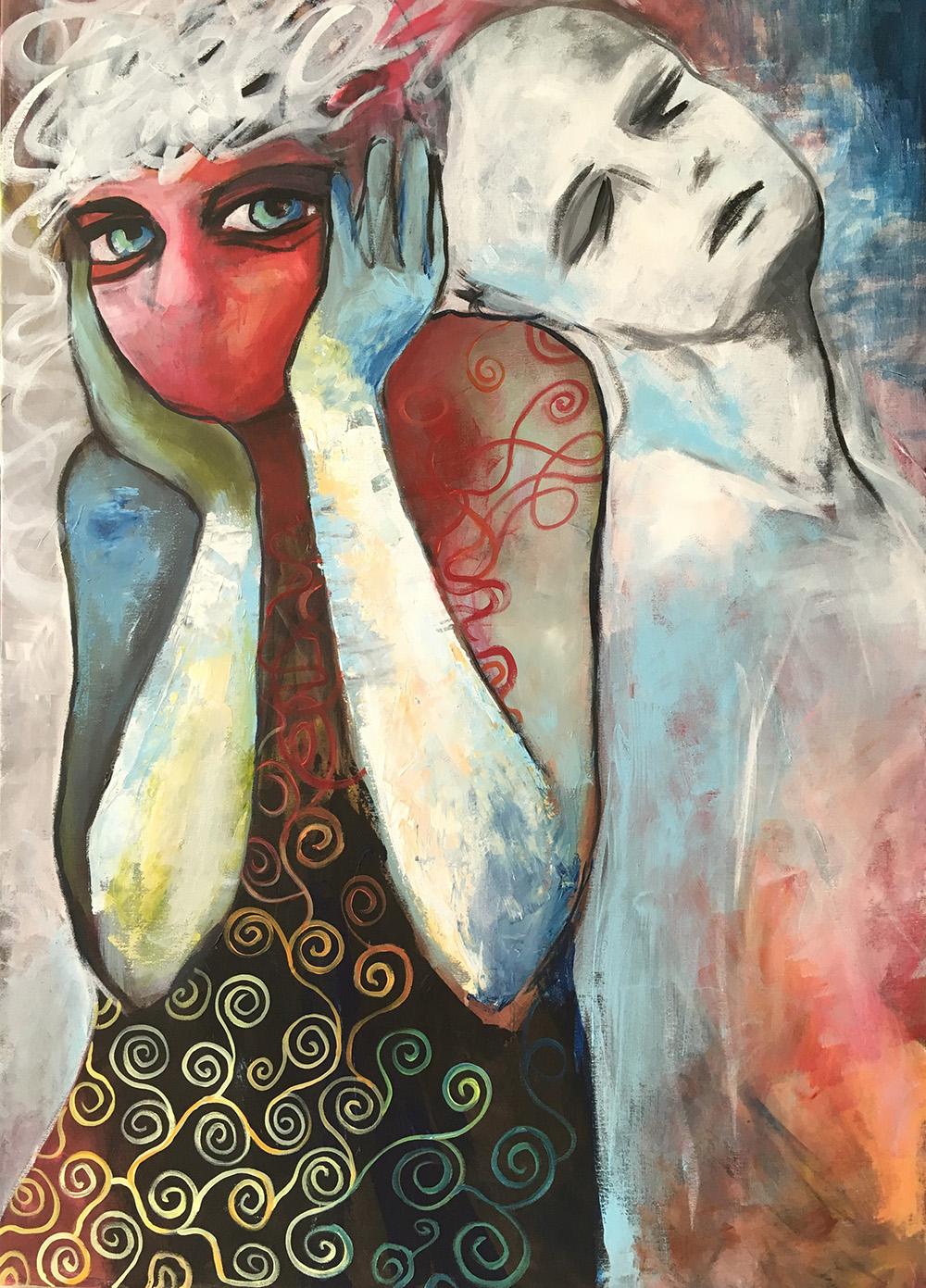 Kicki_painting_Blick