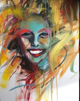 Portrait (energy portrait)