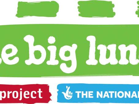 Galmpton used as case study for the Big lunch  -click here
