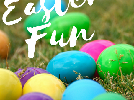 Easter Activities for all children