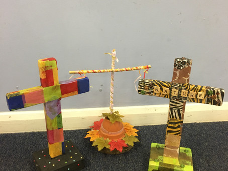 Crosses Project