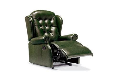 Sherborne Lynton Leather Recliner Chair