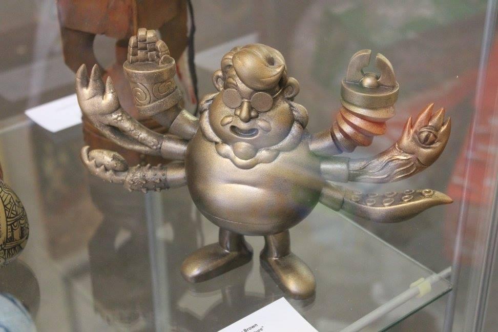 Buddha del Toro