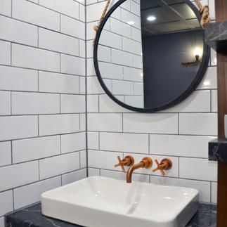 Salle de bain/lavage