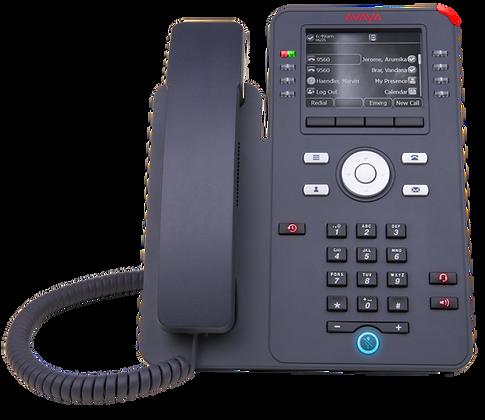 Avaya J169 3PCC IP Phone