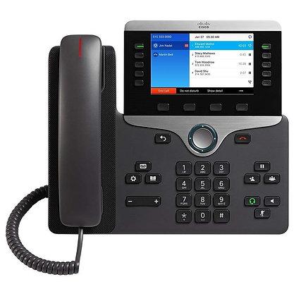 Cisco 8841 3PCC IP Phone