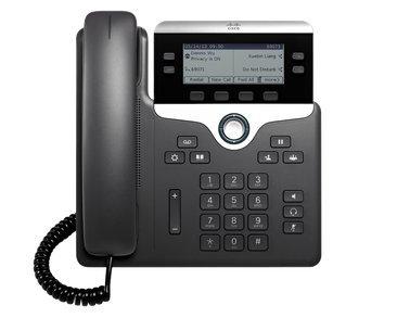 Cisco 7841 3PCC IP Phone