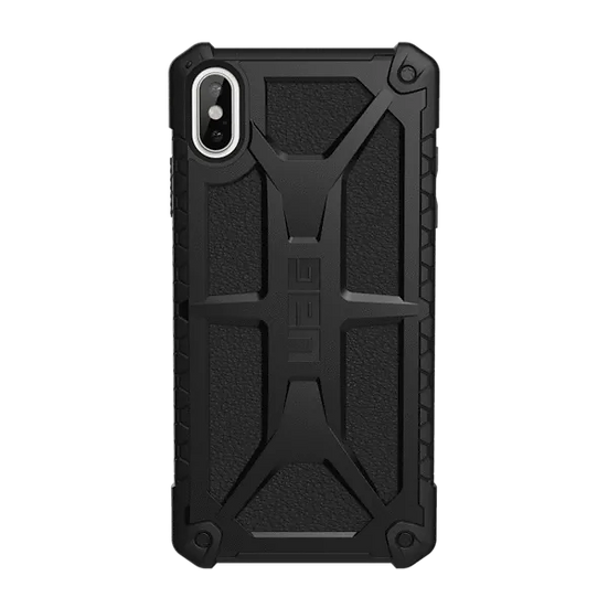 Urban Armor Gear Monarch Case for iPhone XS Max - Black