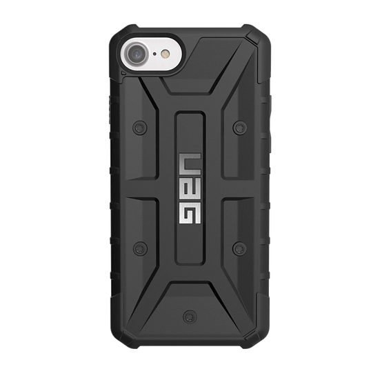 Urban Armor Gear Pathfinder Series Case for iPhone 6/6s/7/8 Plus - Black
