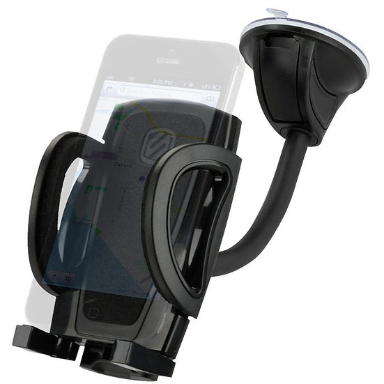 Scosche stuckUP™ 4-in-1 Universal Mounting Kit