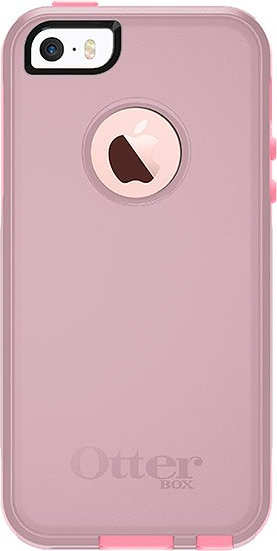 Otterbox Commuter Series Case for iPhone 5/5s/SE - Pink