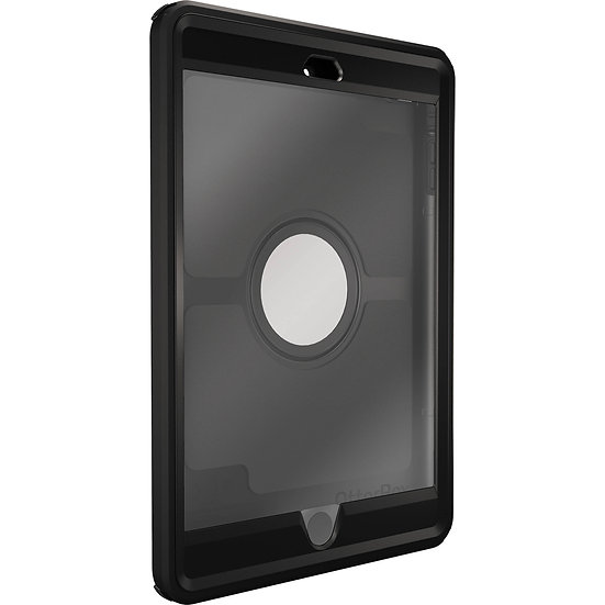 iPad Mini 1, Mini 2, Mini 3 Otterbox Defender Series Case - Black