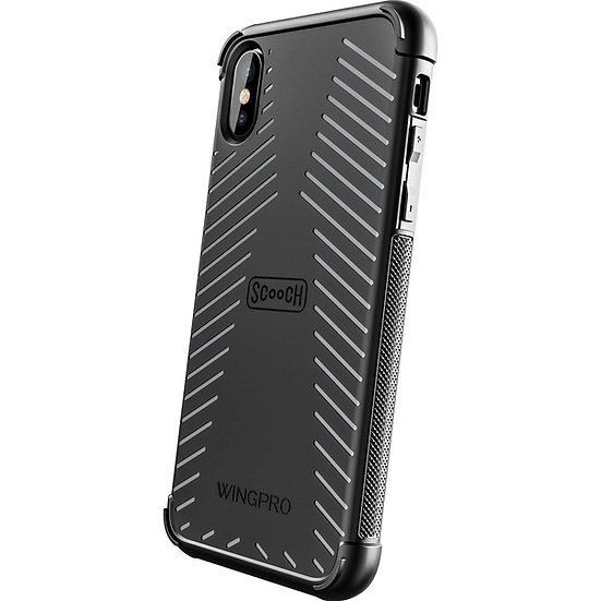 ScoocH Wingpro Case for iPhone XS Max - Stone