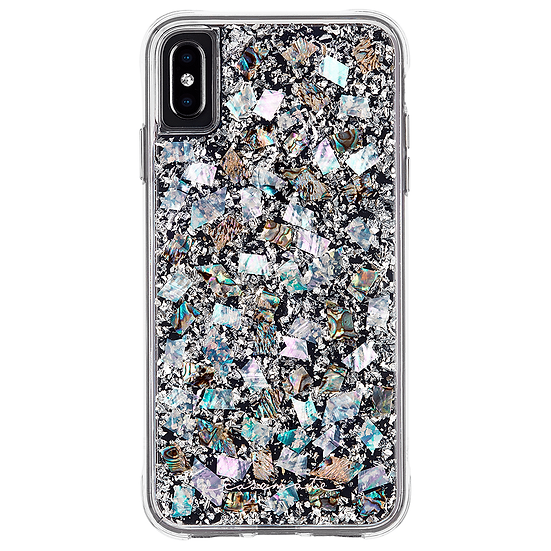 Case-Mate Karat Pearl Case for iPhone XS Max