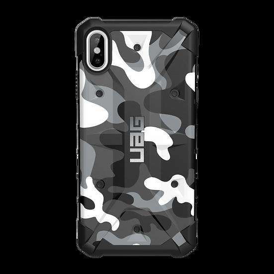 Urban Armor Gear Monarch Case for iPhone XS Max - Arctic Camo