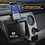 Thumbnail: Scosche StrikeDrive™ 12W Car Charger with EZTIP™ Reversible Micro USB