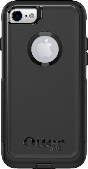 Otterbox Commuter Series Case for iPhone 6/6s/7/8 Plus - Black