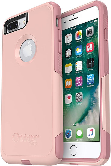 Otterbox Commuter Series Case for iPhone 6/6s/7/8 Plus -Ballet Way