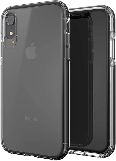 Gear4 Crystal Palace Clear Case for iPhone XR